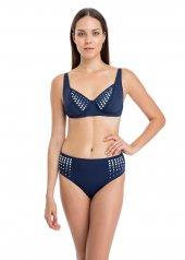 Dagi Balenli Bikini Takımı B0118y0282lc