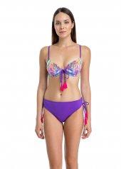 Dagi Balenli Bikini Takımı B0118y0429mor