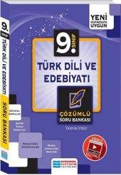 Evrensel Yayınları 9.sınıf Türk Dili Ve Edebiyatı Soru Bankası