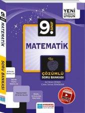 2019 Evrensel Yayınları 9.sınıf Matematik Çözümlü Soru Bankası