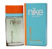 Nike Pure Woman Edt 75 Ml