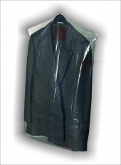 Naylon Elbise Torbası 5&#039 Li Paket X 3 Adet