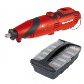 Einhell Tc Mg 135e Mini Taslama Ve Gravur Set