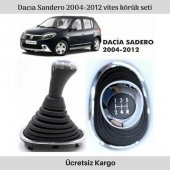 Dacia Sandero Vites Topuzu Ve Körüğü 2004 2012