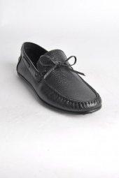 Erkek Siyah Ayakkabı 2501 013