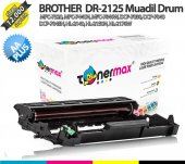 Brother Dr 2125 Mfc 7320 Dcp 7030 Aa+ Muadil Drum Ünitesi