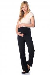 Klasik Beli Ayarlanan Hamile Pantolonu
