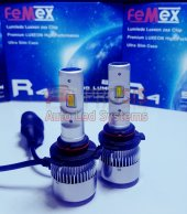 Femex R3 Led Headlight (4000lm) (35w) 9005 9006 Csp Tx Chip