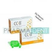 Cc Iı Tip 2 Kollajen 30 Kapsül 2li Paket Diş Macunu Hediyeli