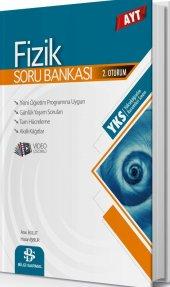 Ayt Fizik Soru Bankası Bilgi Sarmal Yayınları