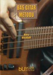 Bas Gitar Metodu (Bora Uslusoy)