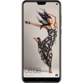 Huawei P20 Pro Black Cep Telefonu