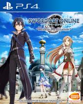 Ps4 Sword Art Onlıne Hollow Realızatıon