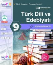 Birey 9.sınıf Türk Dili Ve Edebiyatı Soru Bankası