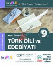 Birey 9.sınıf Türk Dili Ve Edebiyatı Konu Anlatımı