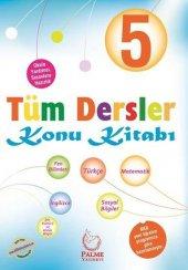 Palme 5.sınıf Tüm Dersler Konu Kitabı