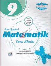 Palme 9.sınıf Fen Lisesi Matematik Soru Kitabı