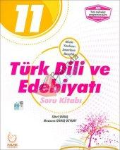 Palme 11.sınıf Türk Dili Ve Edebiyat Soru Kitabı