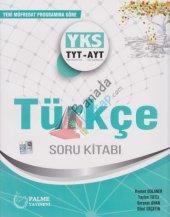 Palme Tyt Ayt Türkçe Soru Bankası