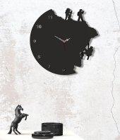 Tırmanış Ahşap Saat