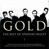 Spandau Ballet Gold