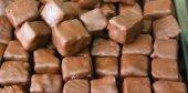 Kayısı Çikolatası (Sütlü) 1000 Gr