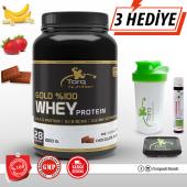 Torq Nutrition Whey Protein Tozu 1000 Gr 3 Aroma Seçeneği