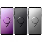 Samsung Galaxy S9 + Plus (Samsung Türkiye Garantili)