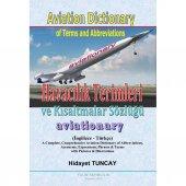 Havacılık Terimleri Ve Kısaltmalar Sözlüğü