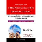 Uluslararası İlişkiler Ve Siyaset Bilimleri Terimler Sözlüğü