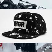 Snapback Hiphop İnternational Caps