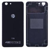 Turkcell T70 A Kalite Arka Kapak Siyah