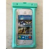 Iphone 5 6 7 8 Plus X Su Geçirmez Telefon Kılıfı
