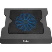 Frisby Fnc 50ap 20cm Led Fanlı 2 Usb Hub Lı 10