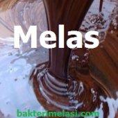 Melas 1 Ton Şeker Pancarı Melası