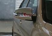 Hyundai Accent Era Abs Krom Ayna Kapağı 2005 2011