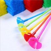 Kikajoy Balon Çubuğu Renkli 42cm 50li