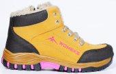 çocuk Ayakkabısı Termo Taban