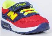 çocuk Ayakkabısı Topuk Dikeni