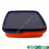 Tupperware Okul Bölmeli Beslenme Kutusu (Kırmızı) Hsgl