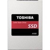 Toshiba A100 240gb 550mb 480mb S Sata3 2.5 Ssd Thn S101z2400e8