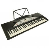 54 Tuşlu Büyük Org Elektronik Mikrofonlu Piyano Vardem