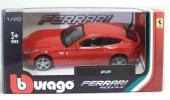 Burago 1 43 Ferrari Ff Model Araçlar
