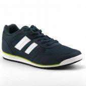 Jump 15451 Fileli Günlük Yürüyüş Koşu Erkek Spor Ayakkabı