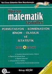 2019 Gür Yayınları Öğreten Matematik Fasikülleri Konu Anlatımlı