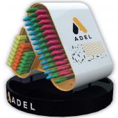 Adel Fosforlu Kalem Standı 120 Li Yl Karışık Stant 4201899001