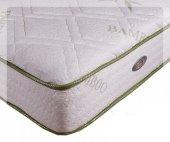 70x110 Ortopedik Yaylı Bebek Yatağı Bamboo Bebek Yatağı