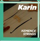 Karin K1703 Kemençe Teli Takım