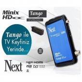 Next Minix Hd Tango Blue