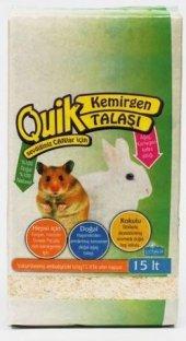 Quik Kemirgen Talaşi 15 Lt